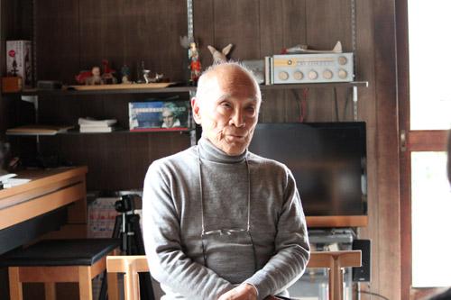 谷川俊太郎&賢作_009