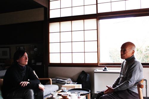 谷川俊太郎&賢作_023