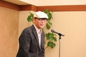 安井_10月8日懇親会レポート_10