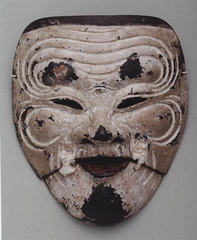 日本伝統芸能論_No.002_002