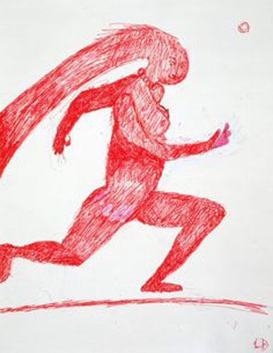 5-naked-jogging-louise-bourgeois