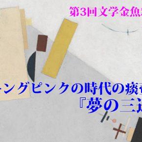 No.007 夢の三辺【V】