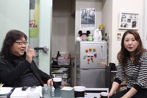 ミッキー吉野&ミニー吉野_012